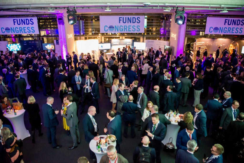 Funds Congress 2018, Dechert, Carne, Funds conference