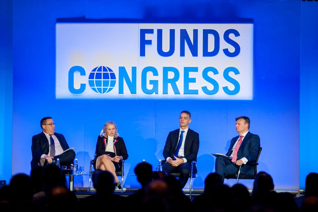 Funds Congress, funds conference, funds event, carne, dechert