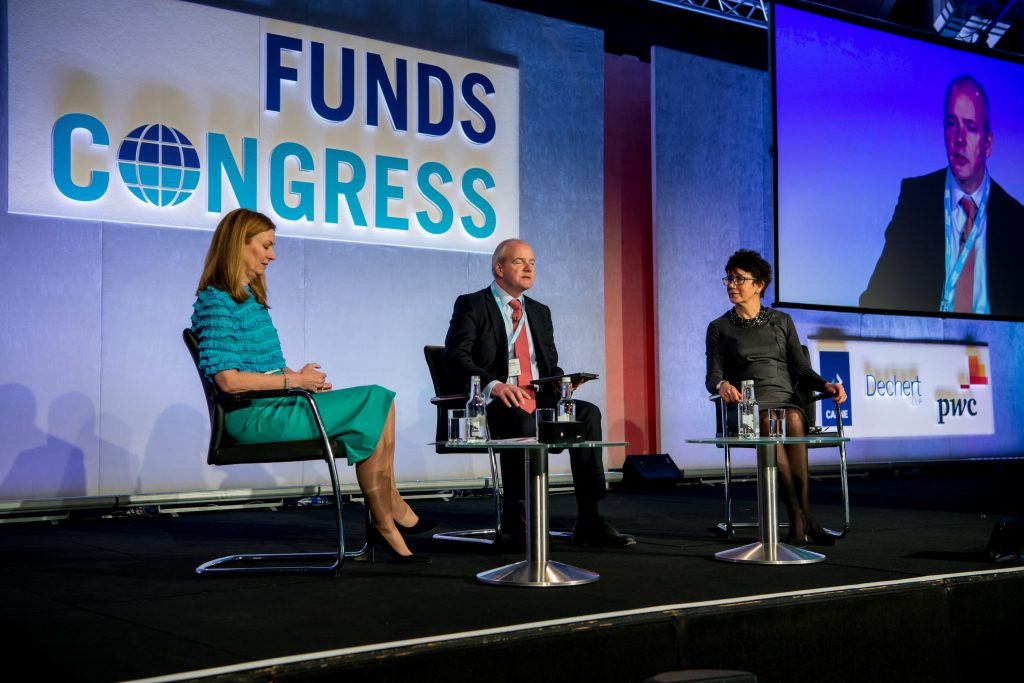 Funds congress, funds, asset management, dechert , carne