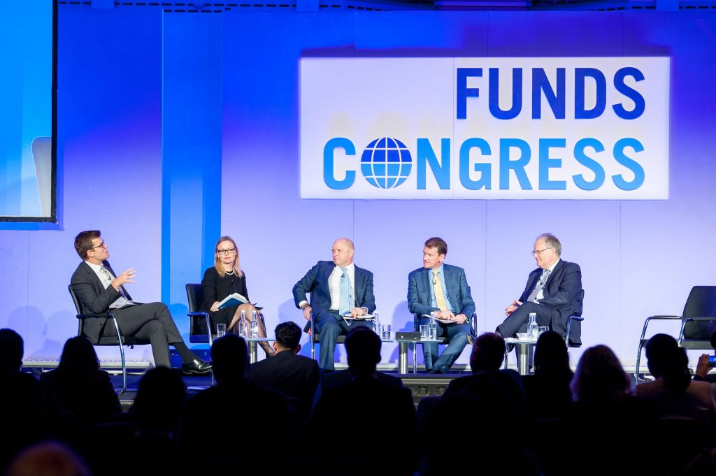 Funds Congress, carne, dechert, pwc, funds, Brexit for funds, asset maangement