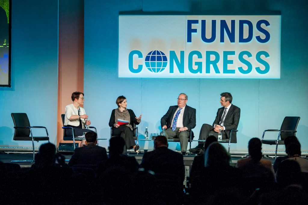 Funds Congress, carne, dechert, andrew sentence, cityuk, Brexit, brexit for funds