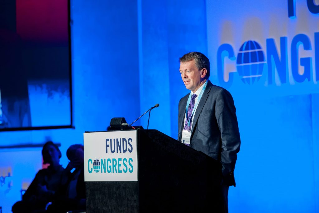 Funds Congress, carne, dechert, funds, asset management,